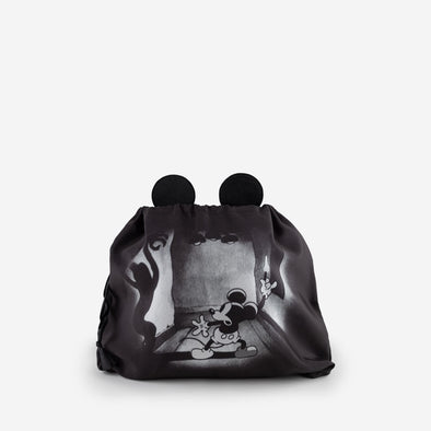 Dust Bag Spooky Mickey Front