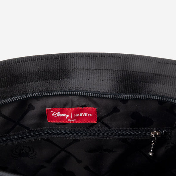 Vertical Streamline Crossbody Spooky Mickey Inside