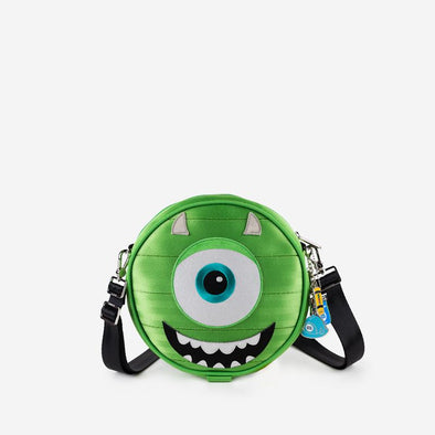 Convertible Crossbody Disney Mike Wazowski Front