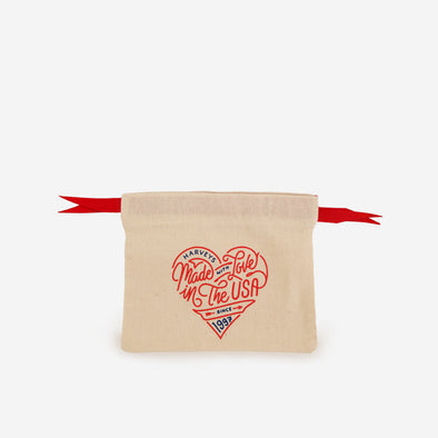 Mini Dust Bag --Great for Gift Cards!