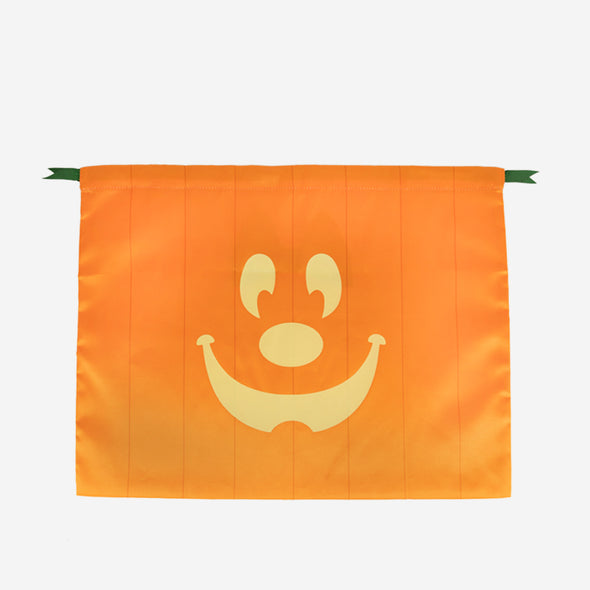Dust Bag Disney / Pumpkin Minnie & Mickey