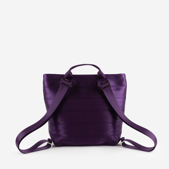 Streamline Backpack Mulberry Back