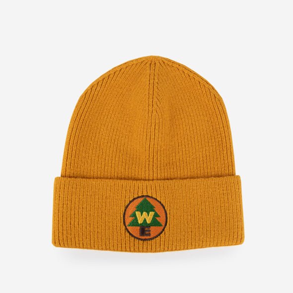 BEANIE WILDERNESS EXPLORER FRONT