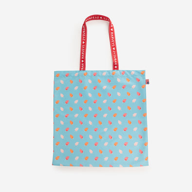 Shopper Tote / Cotton Candy
