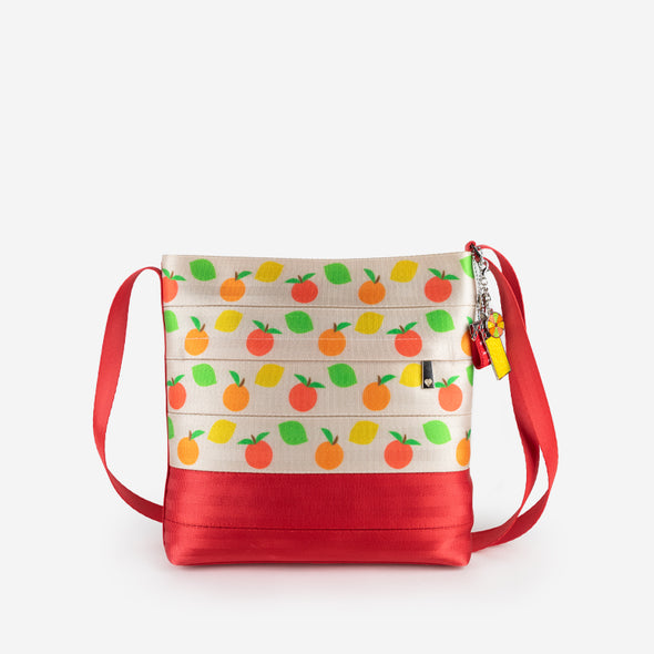 Streamline Crossbody Squeeze Me Front