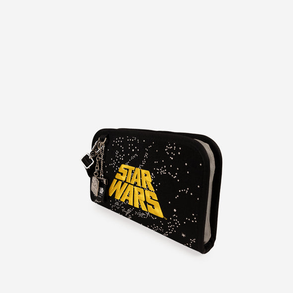 Crossbody Star Wars Han Solo Carbonite Side