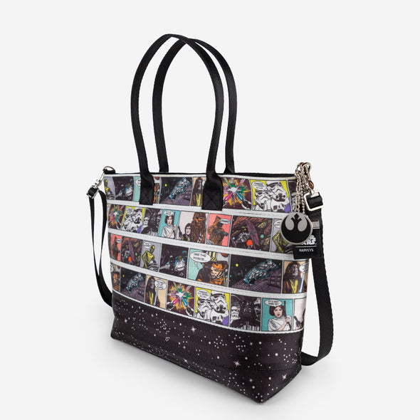 Seatbelt Tote Crossbody Star Wars Disney Bag