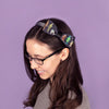 Bow Headband / Star Wars Vintage Action Figures