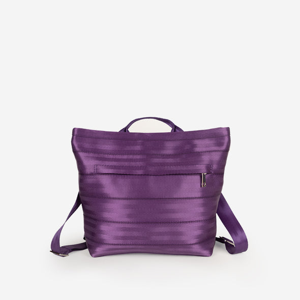 Streamline Backpack Mulberry Front