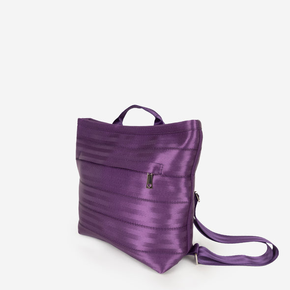 Streamline Backpack mulberry side