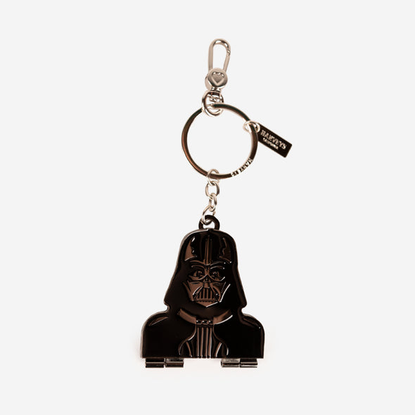 Key Charm Star Wars Darth Vader Front