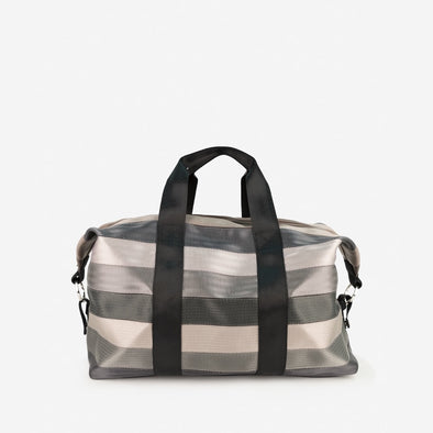 Weekender Treecycle Recycled Seatbelt Bag