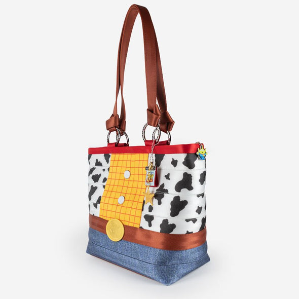Woody Tote Bag from Disney's Toy Story