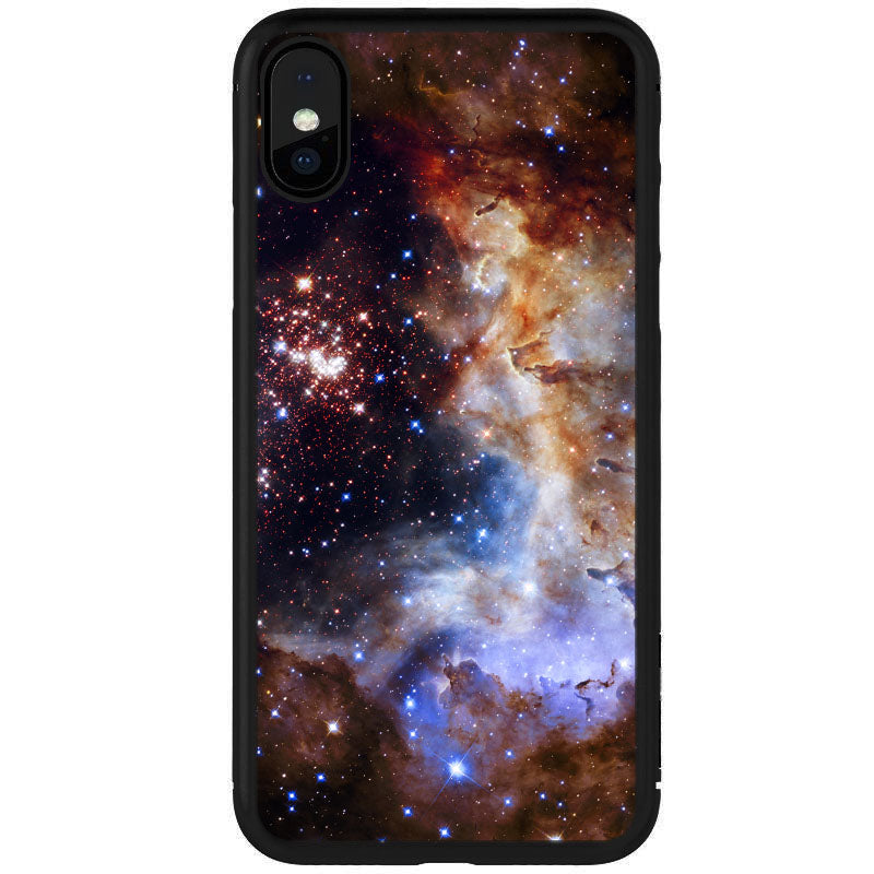 Westerlund 2 — Hubble's 25th Anniversary Art iPhone/Samsung Case