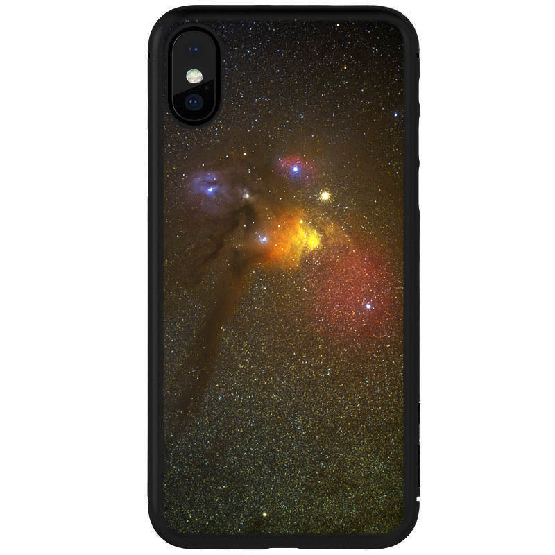 The Rho Ophiuchi Nebulae Phone Case iPhone/Samsung Case
