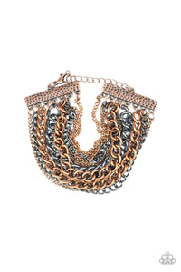 Metallic Horizon