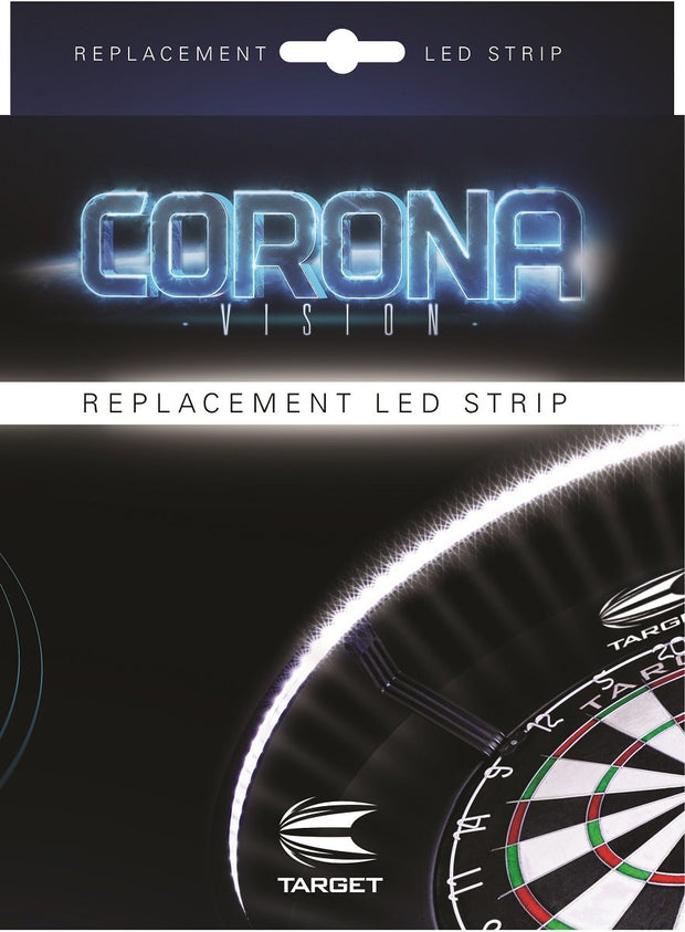 Target Replacement LED for the Corona Light System