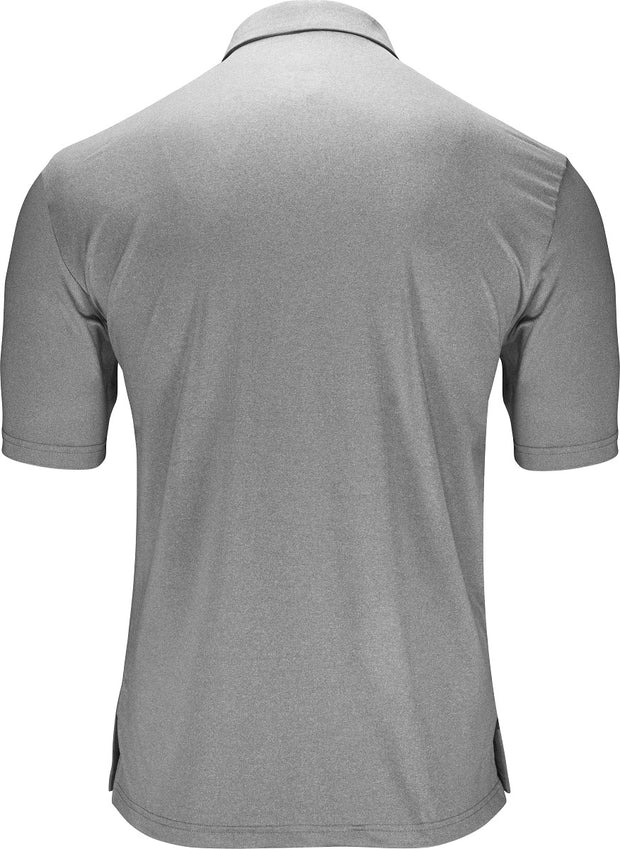 Flexline Dart Shirt Light Grey By Target