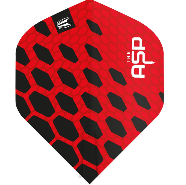 Nathan Aspinall Pro Ultra No2 Dart Flights