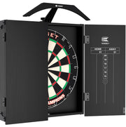 Target ARC Cabinet - Complete Darts Centre with Lighting