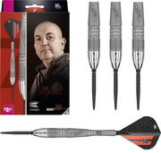 Phil Taylor Power 9FIVE G7 Swiss Steel Tip Darts by Target