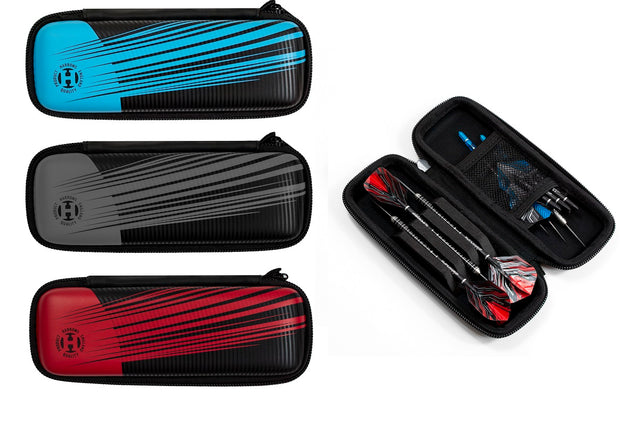 Harrows Blaze Fire 3 Darts Case