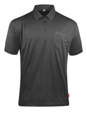 Target Cool Play 1 Grey Breathable Dart Shirt / Shirts