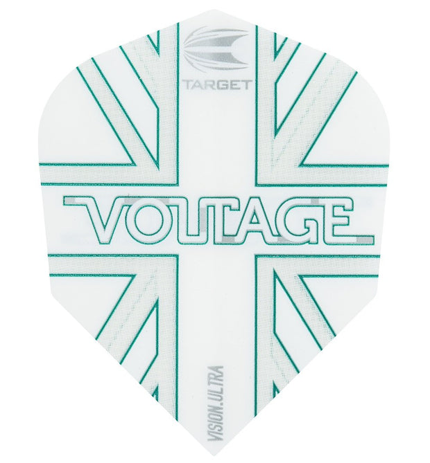 Rob Cross Voltage Vision Ultra Dart Flights by Target