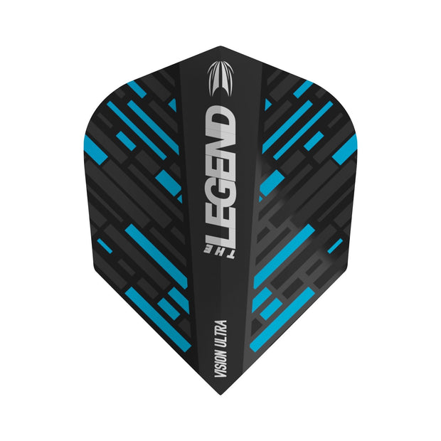 Paul Lim Gen 2 Vision Ultra No6 Dart Flights by Target