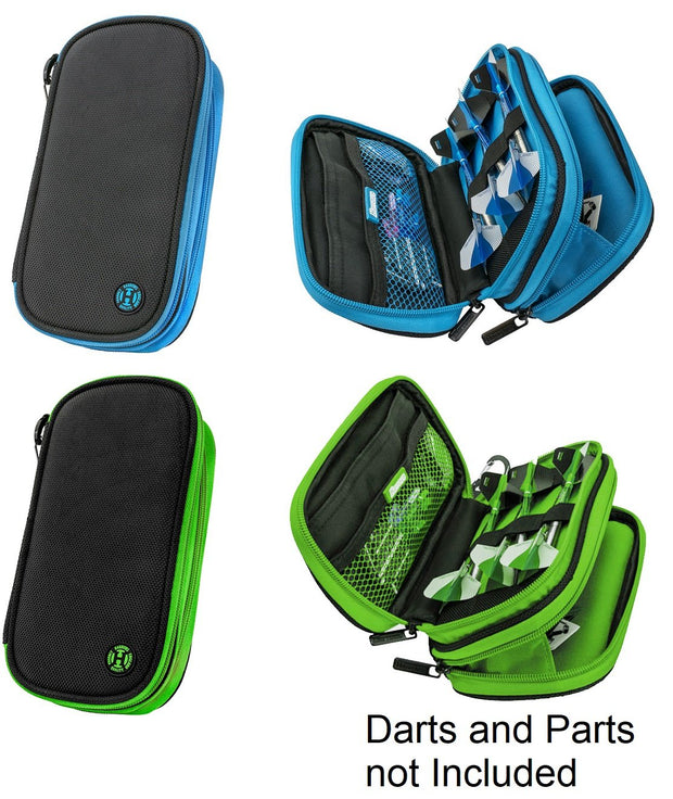 Harrows Z800 Darts Case / Wallet