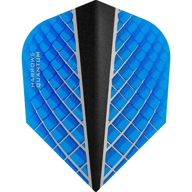 Harrows Quantum-X Aqua Dart Flights