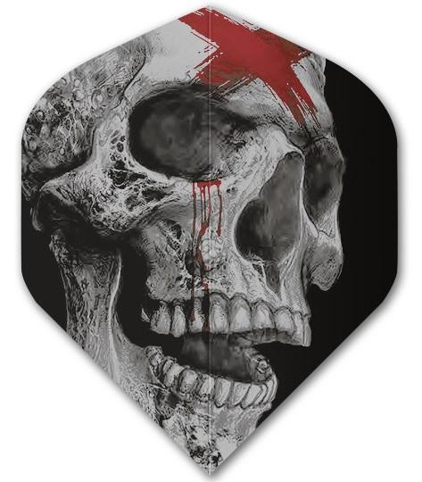 ALCHEMY Bring Out Your Dead 100 Micron Dart Flights