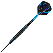 Harrows Spina Blue 90% Tungsten Steel Tip Darts