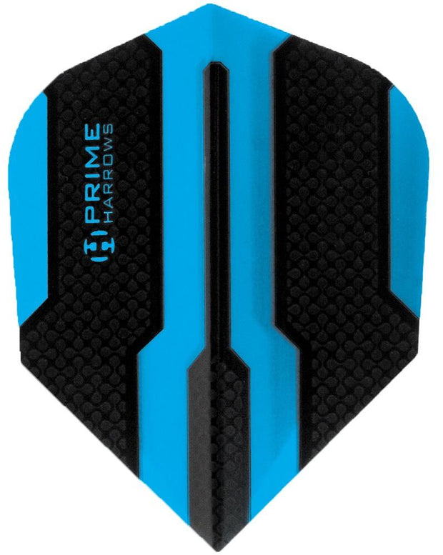 Harrows Prime Blue Dual Zone Dart Flights