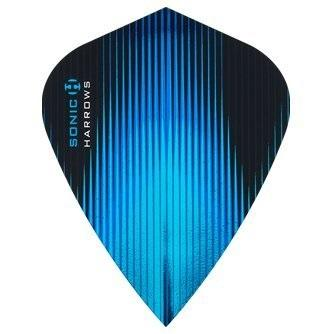 Harrows Sonic Kite Aqua Dart Flights