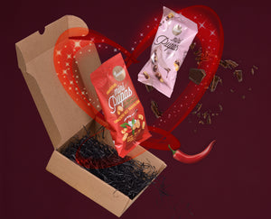 "GIFT SET ""SWEET AND CHILLI"""