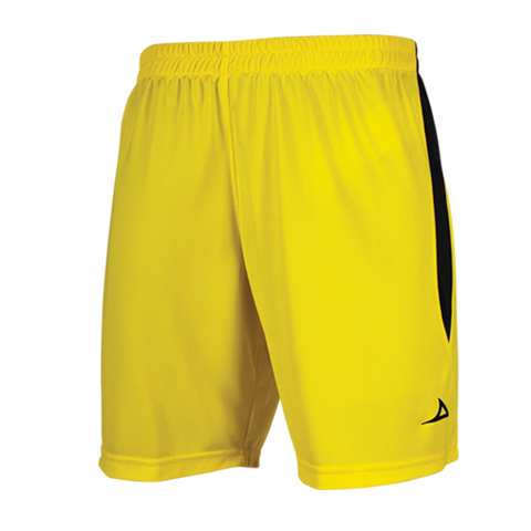 11005 Men's Goalie Soccer Shorts