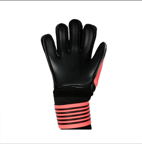 Image of 66027 Men's Goalkeeper Gloves - Orange