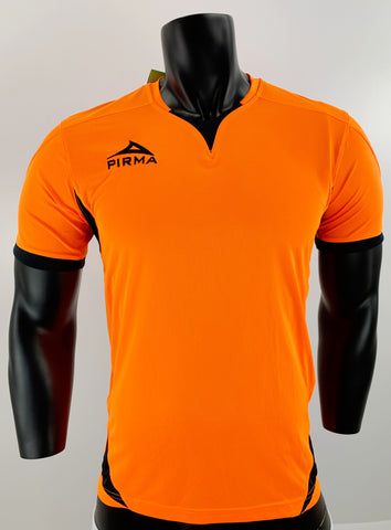Generic Pirma Uniform Neon Orange