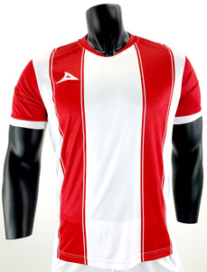 Generic Pirma Stripes Red