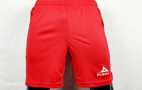 Image of Generic Pirma Short Red