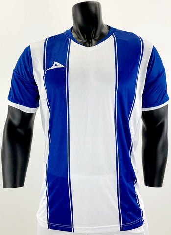 Generic Pirma Stripes Royal