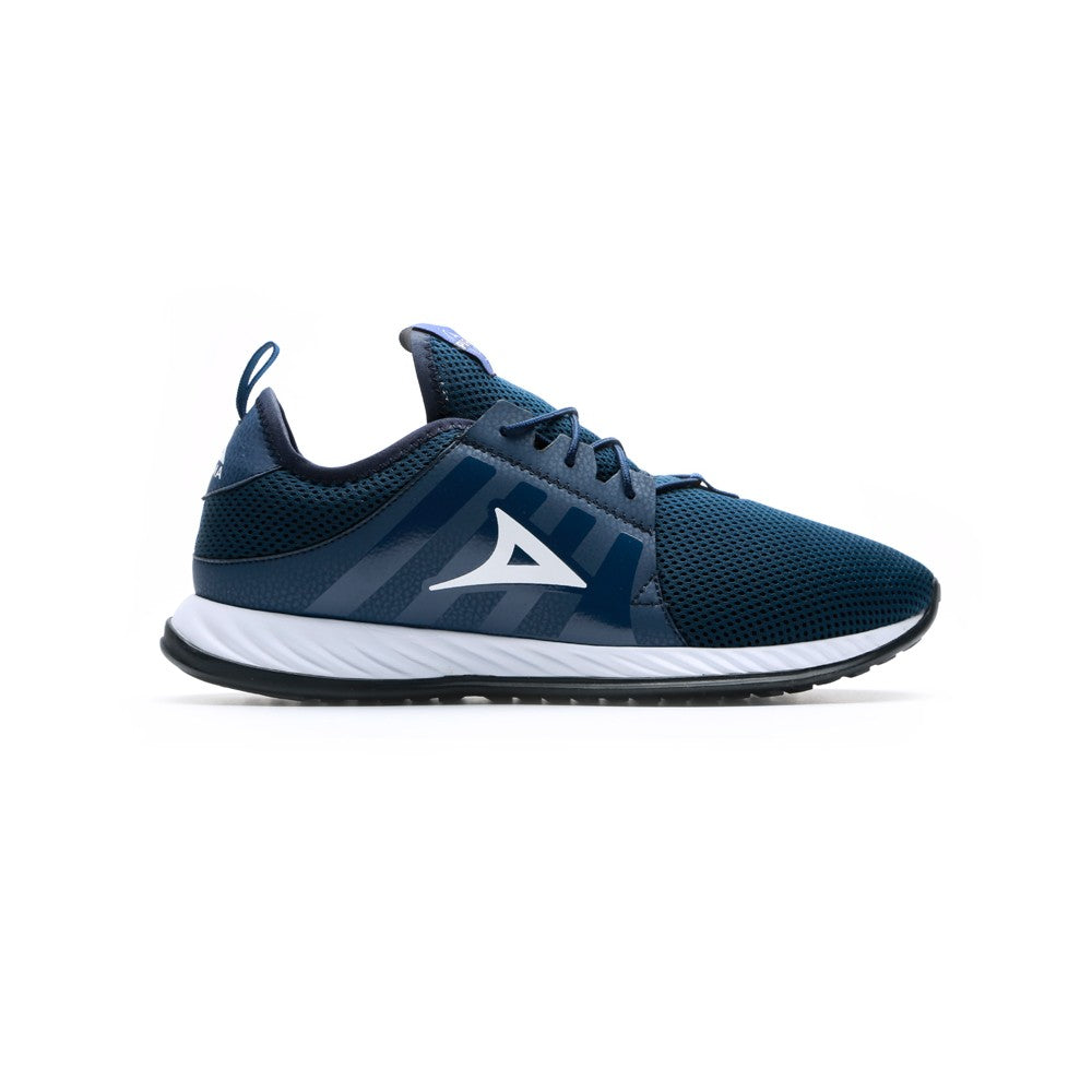 4008 Navy Men Shoes