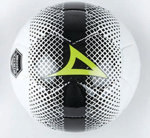 52013 Pirma Soccer Ball -  White/Black