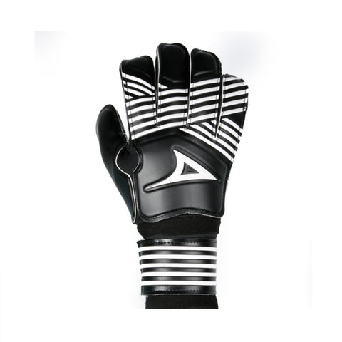 66027 Men's Goalkeeper Gloves - Black