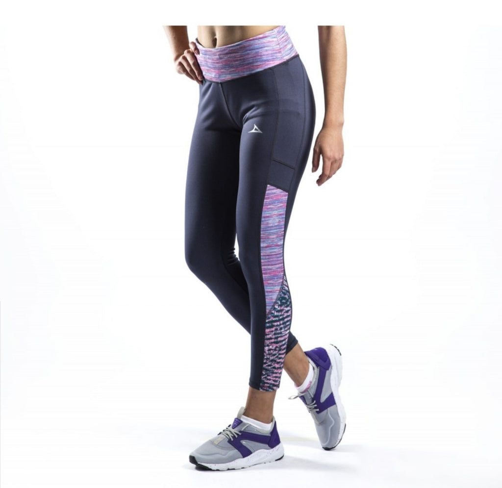 72109 Women's Active Pants - Oxford