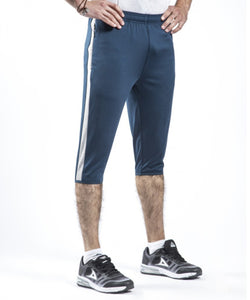 73066 Men's 3/4 Pants - Navy