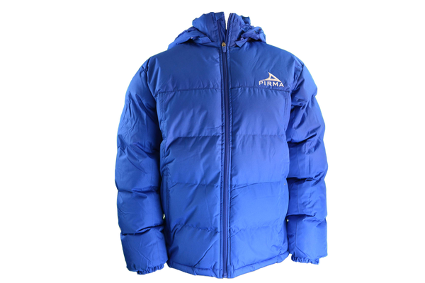 Pirma Men S Winter Jacket Blue Pirma Store