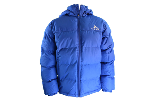 7393 Men's Winter Jacket - Blue