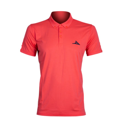78164 Men's Polo Shirt - Salmon